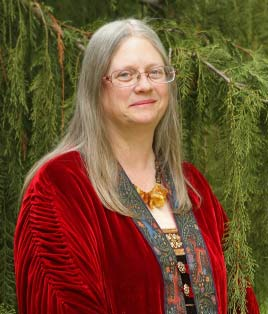 anne Interview: Anne Newkirk Niven Editor of Crone,Witches&Pagans, and SageWoman Magazine