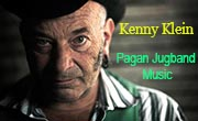 Kenny Klein -- Pagan Jugband Music