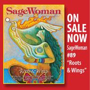 SageWoman magazine