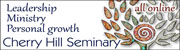 Cherry Hill Seminary, online Pagan education for leadership and ministry.