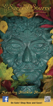 Sacred Source Pagan Statuary