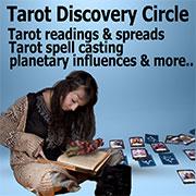 Tarot Discovery Circle