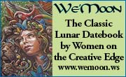 We'Moon Gaia Rhythms for Womyn.