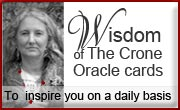 Wisdom of the Crone