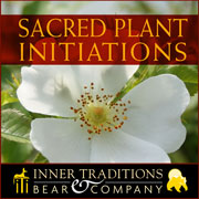 Sacred Plant Initiations