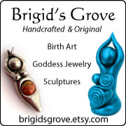 Brigid's Grove.