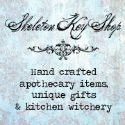 Skeleton Key Magic Shop