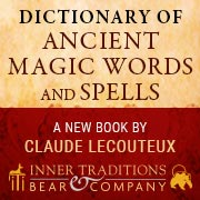 Dictionary of Spells