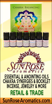 SunRose Aromatics