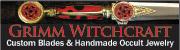 Grimm Witchcraft Blades