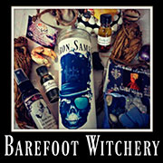 Barefoot Witchery