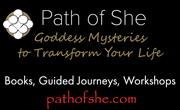 Visit the Path of She Store