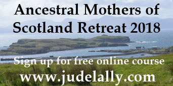 Mothers of Scotland Retreat
