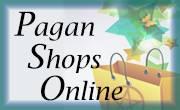 Pagan Shops Online