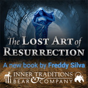 Lost Art of Resurrection