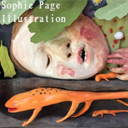 Sophie Page Art