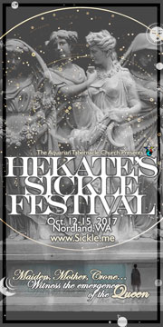Hekates Sickle Festival