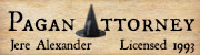 Pagan Attorney