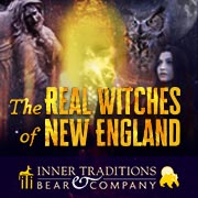 Real Witches of New England