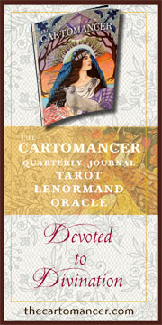 Cartomancer Tarot Magazin