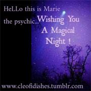 Marie's Voodoo Services