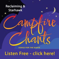 Reclaiming Chants