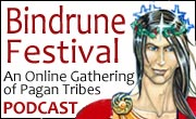 Online Bindrune Festival