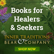 Books for Healers & Seekers