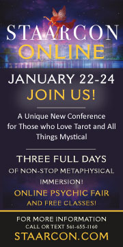 3 day Pagan conference