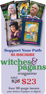 Support Your Path - Subscribe