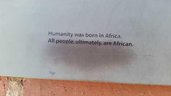 Ubuntu: My African Journey