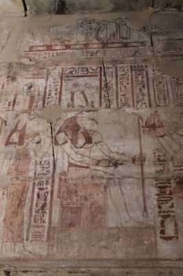 August 6: Festival for Thoth, the very great, in the whole country