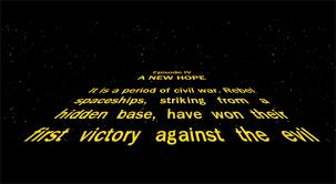 A New Hope: Star Wars Magick
