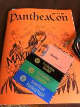 Pop Culture Magick at Pantheacon 2016