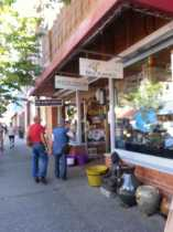 Pagan Shops of Western Canada: Gaia Rising (Nelson, BC)