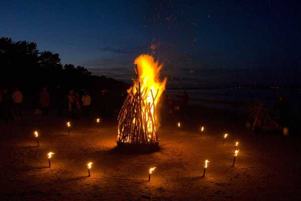 Rites of Spring: German Easter Traditions