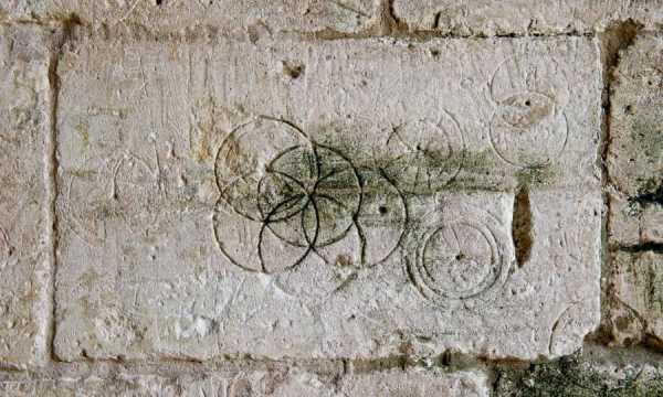 Witches' Marks and Galdrastafir: Protection Symbols for the Home