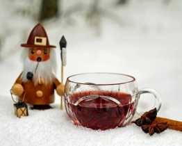 Liquid Glow: A Brief History and Myths Surrounding Mulled Wine