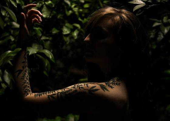 A Beltane Teaching: The Lover's Embrace of Life