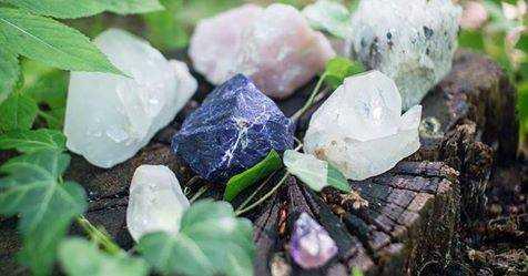 The Secret to Thomas Edison's Genius: Crystals!