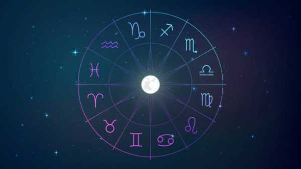 Astrological Almanac: Moon Signs of the Times
