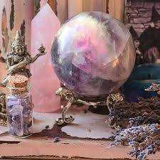 Witchy Crystals: Power Stones for Your Personal Shrine