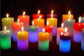 Light Your Own Fire: Candle Magick