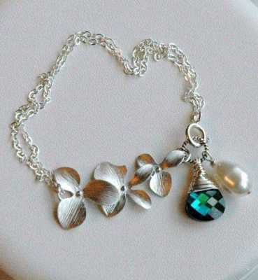 Witchy Gifts: A Charm Bracelet is a Spell