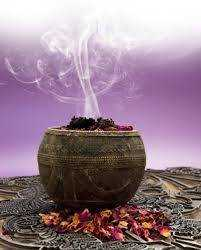 Meditation Station: Incense Ritual for Calm