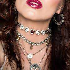 Crystal Magic: The Healing Power of Jewelry