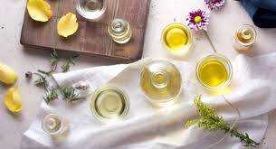 Hedgewitch Herbal Cures: Mix & Match Essential Oils
