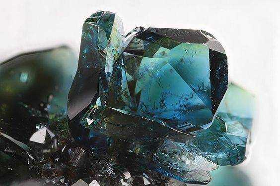 AstroGemology: Capricorn Soul Stones and Power Crystals