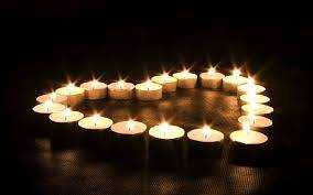 Candle Spell for Peace and Justice