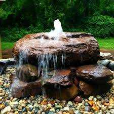 Money Flow: Feng Shui Fountain